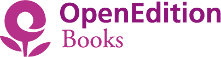 Logo OpenEdition books