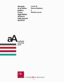 Territorio e milieu: la partecipazione degli italiani in Germania
