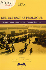 Kenya's Past as Prologue