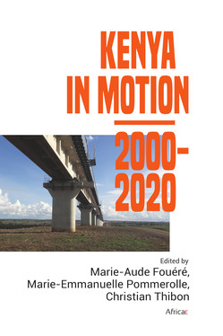 Kenya in Motion 2000-2020