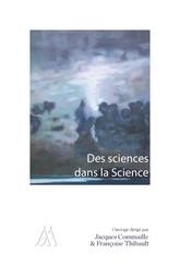 Des sciences dans la Science