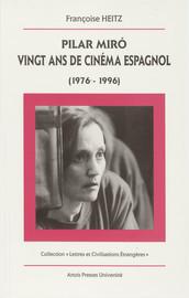 Chapitre III. Le cinéma de Pilar Miró: Le refus de la facilité