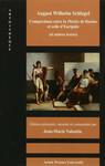 August Wilhem Schlegel. Comparaison entre la Phèdre de Racine et celle d'Euripide (et autres textes)