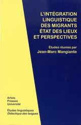 L'Intégration linguistique des migrants