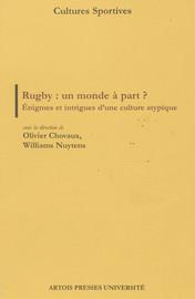 Rugby: un monde à part?