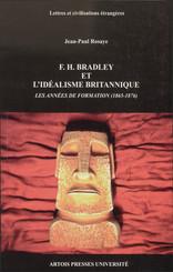 F. H. Bradley et l'idéalisme britannique