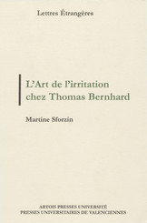 L'Art de l'irritation chez Thomas Bernhard