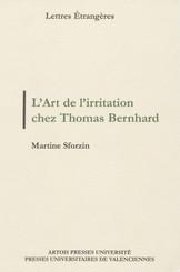 L'Art de l'irritation chez Thomas Bernhard