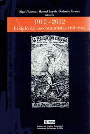 El Partido Comunista de Chile y las políticas del tercer periodo, 1931-19341
