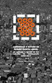 Comunidad y Estado en Álvaro García Linera
