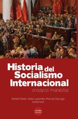 Historia del Socialismo Internacional