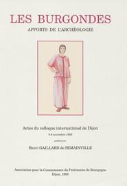 Éléments étrangers en Burgondie dans la deuxième moitié du Ve siècle
