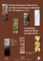 De l'âge du Bronze à l'âge du Fer en France et en Europe occidentale (Xe-VIIesiècle av. J.-C.)