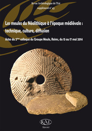 A survey of ancient grain milling systems in the Mediterranean