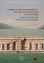 Jules Mazaudier et le dolmen de Changefège (Lozère)