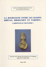 La séquence pollinique de Châtenay (Seine-et-Marne): relations avec Noyen-sur-Seine et apports à la connaissance de l'environnement végétal durant le Néolithique en Bassée