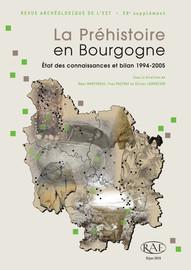 13. Le Néolithique du bassin versant de la Saône (Saône-et-Loire, Côte-d'Or)