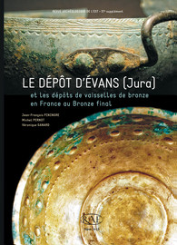 Introduction: les vaisselles métalliques du bronze final en France, un état de la question