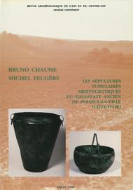 1. Historique des recherches en Châtillonnais