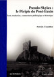 Pseudo-Skylax : le périple du Pont-Euxin