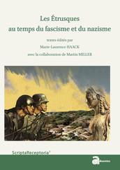 Les Étrusques au temps du fascisme et du nazisme