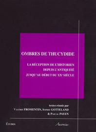 La Popelinière et la Clio Thucydideénne: quelques propositions pour (re)penser un dialogue entre l'idée d'histoire accomplie et le Ktèma es aei