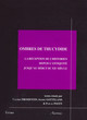 La réception de Thucydide chez C. Paparrigopoulos, Histoire de la nation hellénique (1860-1874)1