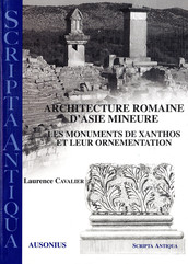 Architecture romaine d'Asie Mineure