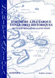 VIII - Aristote et le theorikon: sur le rapport entre trophè et misthos1