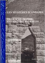 Les mystères d'Andania