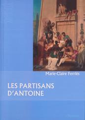 Les partisans d'Antoine
