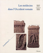 Les médecins dans l'Occident romain