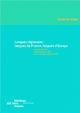 II. La Charte: conceptions et perspective française