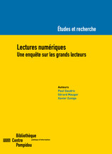 Lire les sciences sociales. Volume 5/2004-2008