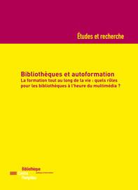 Bibliothèques et autoformation