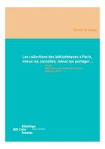 Les collections des bibliothèques à Paris