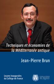 Présentation de Jean-Pierre Brun