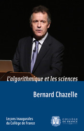 Présentation de Bernard Chazelle
