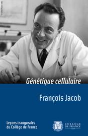 Génétique cellulaire