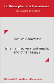 Why I am so very unFrench