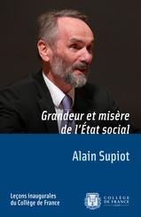 Grandeur et misère de l'État social