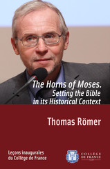 The Horns of Moses. Setting the Bible in its Historical Context