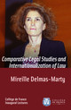 Comparative Legal Studies and Internationalization of Law