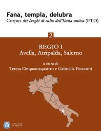 Avella, Santissimo (loc.)