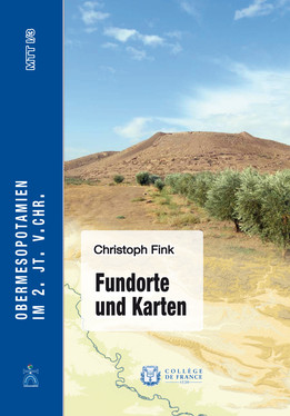Fundorte und Karten