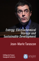 Energy: Electrochemical Storage and Sustainable Development