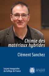 Chimie des matériaux hybrides