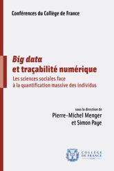 Big data et traçabilité numérique