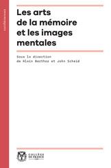 Les arts de la mémoire et les images mentales