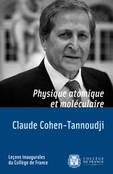 Physique atomique et moléculaire